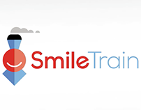 Smile Train - Power of A Smile (Portfolio Version)