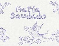 Maria Saudade