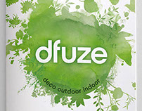 DFuze Catalogue