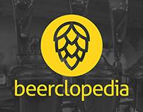 Beerclopedia App