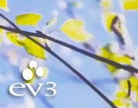 ev3, Design and Brand Consultant