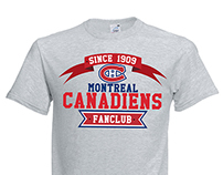 T-Shirt for Habs FANS!!! GO Habs GO;)