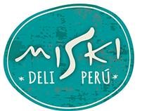 Miski Deli Perú