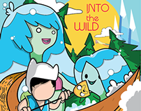 Into the wild (adventure time)