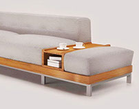 Modular couch OLDMOD