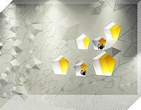 STORE CONCEPT DESIGN FOR ARTTD'INOX