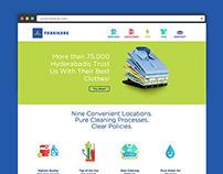 Fabrikare Website