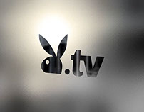 Playboy.tv logo