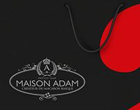 Maison Adam Identity