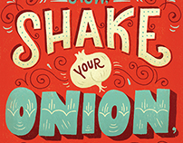 Shake Your Onion
