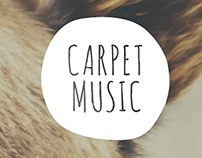 CARPET MUSIC Posters