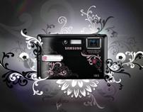 Samsung i85 LaFleur 2008