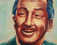 WED portrait