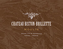 Chateau Biston-Brillette Wine