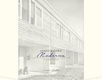 Arquitectura Moderna: Diario de Louis Kahn (2014-2)