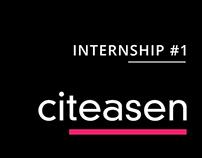 Citeasen Internship