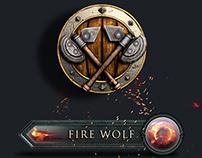 Wolf Wars