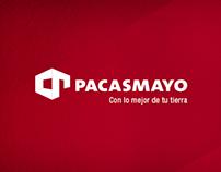 Cementos Pacasmayo - Redes Sociales