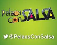 Pelaos con Salsa - Photo Edition