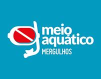 Meio Aquático Mergulhos