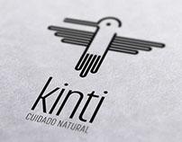 Kinti.  Cuidado Natural