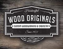 Wood Originals Logo