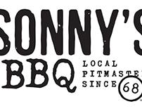 Sonny's BBQ | Rebrand