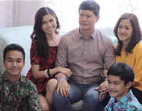 BTS: Bantigue Family's 80/20 Magazine Cover Shoot