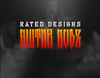 Guitar Godz Posters Number 1