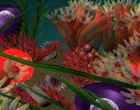 3D Maya Animation