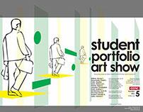 Art265 Portfolio Class