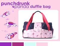 Sushiverse Duffle Bag