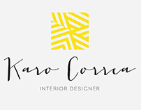 Karo Correa. Interior Designer