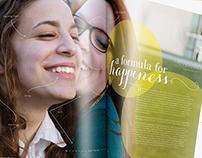 The Happy Magazine