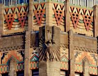 Buffalo Architecture Images