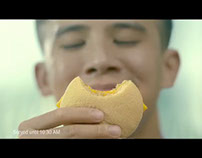 McDonald's「RITUAL」