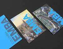 Columbia Business School / MBA Recruiting Brochures