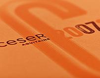 Ceser Aquitaine 2007-2013