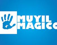 Muyil Magico