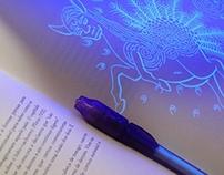 Editorial - O Livro dos Seres Imaginários