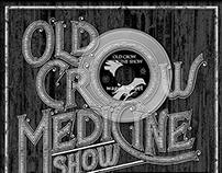 2013 - Old Crow Medicine Show - Wagon Wheel - Platinum