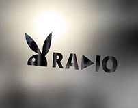 Playboy Radio logo