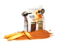Emballage pour produit du terroir