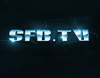 SFB.TV Graphic Design
