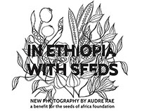 In Ethiopia with Seeds Poster