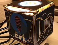 CFL Box