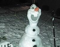 OLAF design