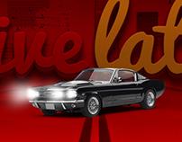 DriveLatino Cover SocialMedia