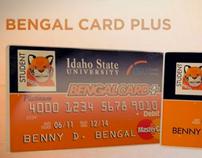 Bengal Card Promo