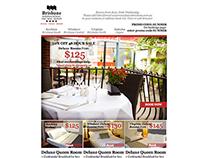 Brisbane HTML e-mail